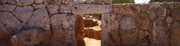 Poblat Prehistòric de Sont Catlar, a Ciutadella de Menorca