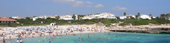 Son Xoriguer in Ciutadella de Menorca
