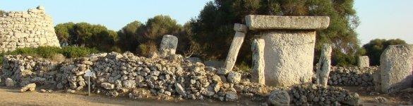 Talatí de Dalt - Taula de Menorca - Maó / Mahón - Illes Balears
