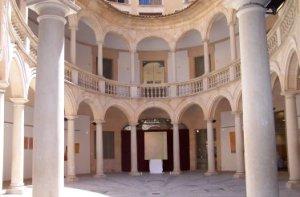 Claustre de Sant Antoniet a Palma
