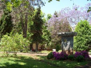 Jardins de la Misericòrdia, Centre Històric de Palma / Old Quarter