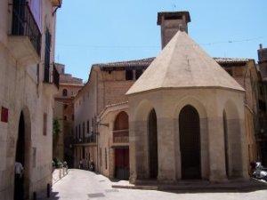 Sa Font al carrer Concepció del Centre Històric de Palma / Old Quarter