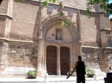 Esglèsia de Sant Nicolau a Palma