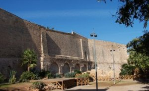 Es Baluard, al Centre Històric de Palma / Old Quarter