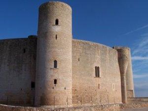 Castell de Bellver a Palma - Mallorca