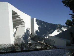 Fundacio Pilar i Joan Miró a Cala Major, Palma