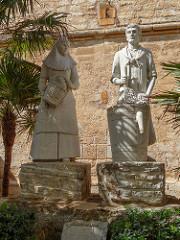 Monument a la festa des vermar