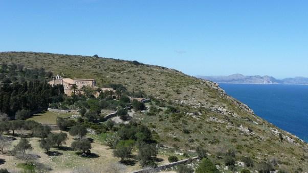 Ermita de Betlem a Artà, Mallorca