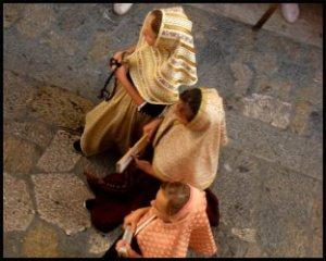 Moros i cristians a Pollença - Festes de la Patrona