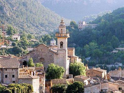 Valldemossa - Mallorca - Illes Balears