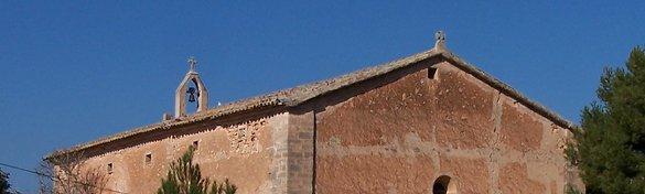 Font Santa a Campos, Mallorca