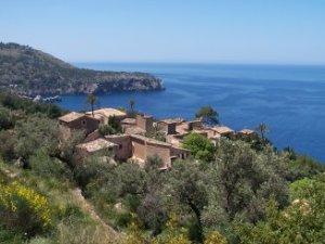Llucalcari - Deià - Mallorca - Serra de Tramuntana