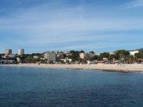 Palmanova Beach