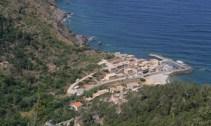 Port de Valldemossa a la Serra de Tramuntana de Mallorca