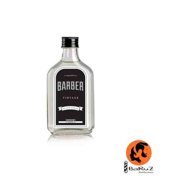 After Shaves Vintage Marmara Barber