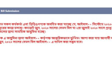 ibas++ Salary Bill June, ibas++, www ibas++, ibas bd, ibas++ login, www ibas finance gov bd, ibas finance gov bd, ibas 2, ibas++ finance gov bd, ibas++ user registration form, ibas++ salary in bangladesh 2020, ibas++ gpf,