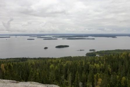 View from Paha-Koli