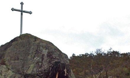 La Piedra del Angulo