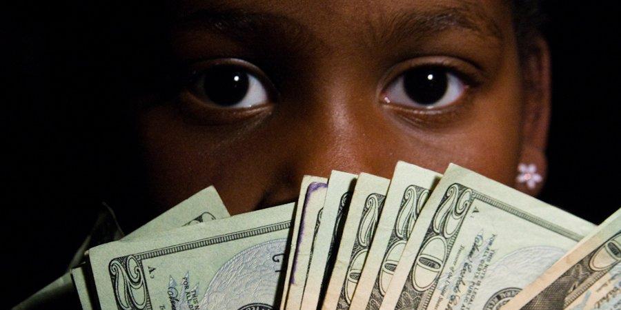 El Dinero ¿Bueno o Malo?