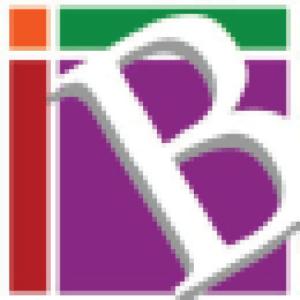 Logotipo Iglesia Biblica Bautista