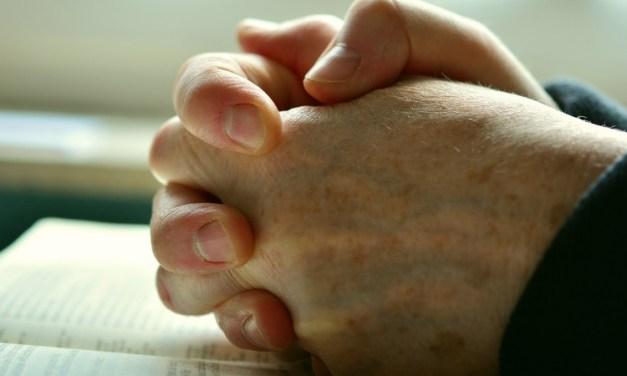La Eficacia en la Oración