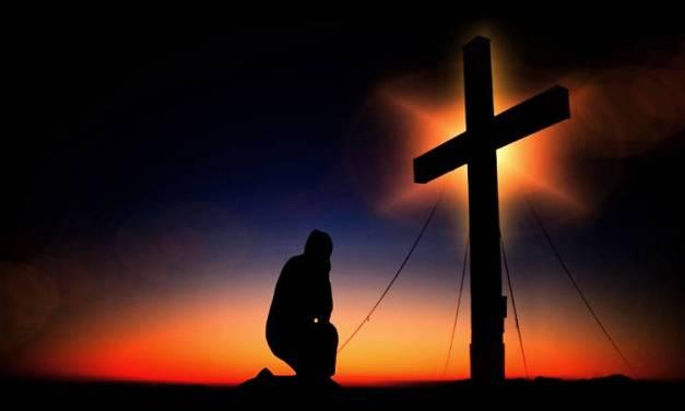 La humildad del siervo de Dios
