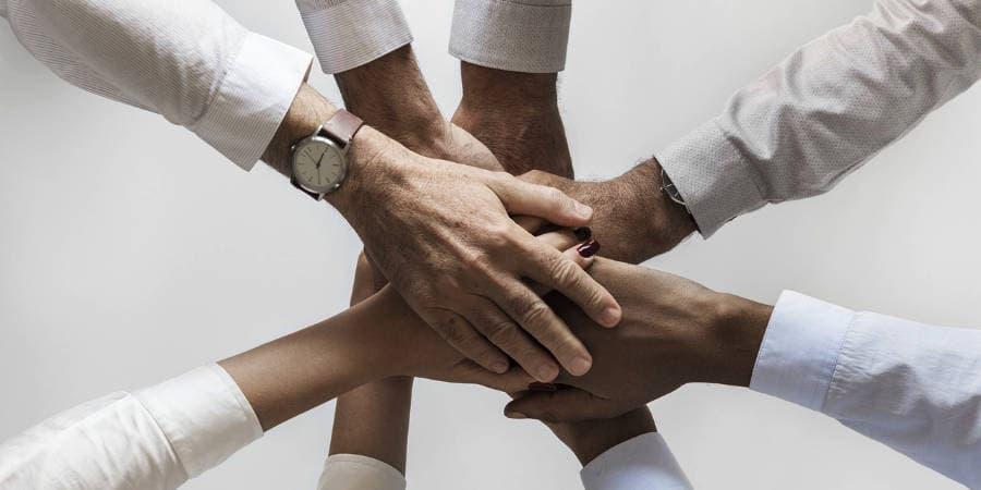 Creciendo en Unidad… hasta que todos lleguemos