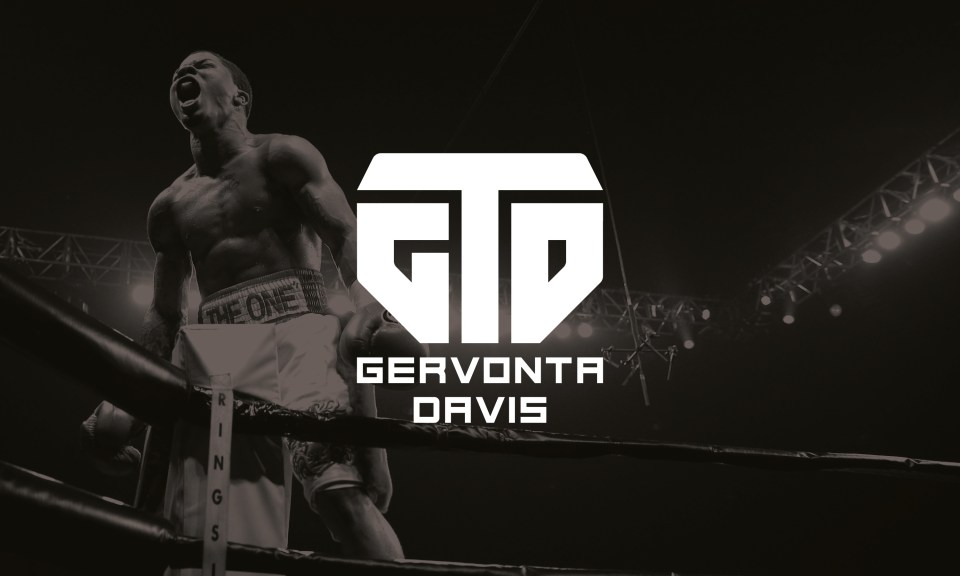 Gervonta Davis Logo