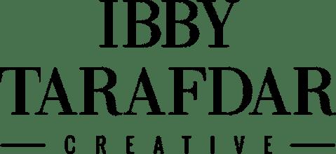 Ibby Tarafdar Creative Logo