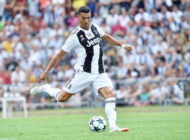 Sang Pemain Bintang Cristiano Ronaldo Dikabarkan Akan Segera Membuat Sejarah Baru DI Club Skuat Juventus