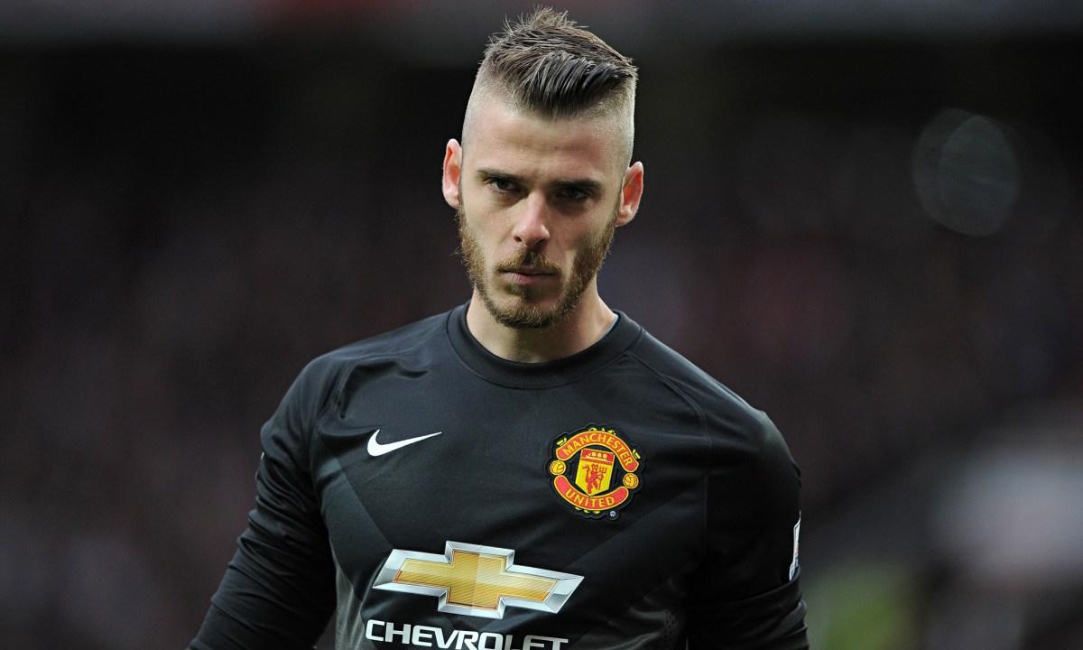 Manchester United Akan Mencari Pengganti David de Gea