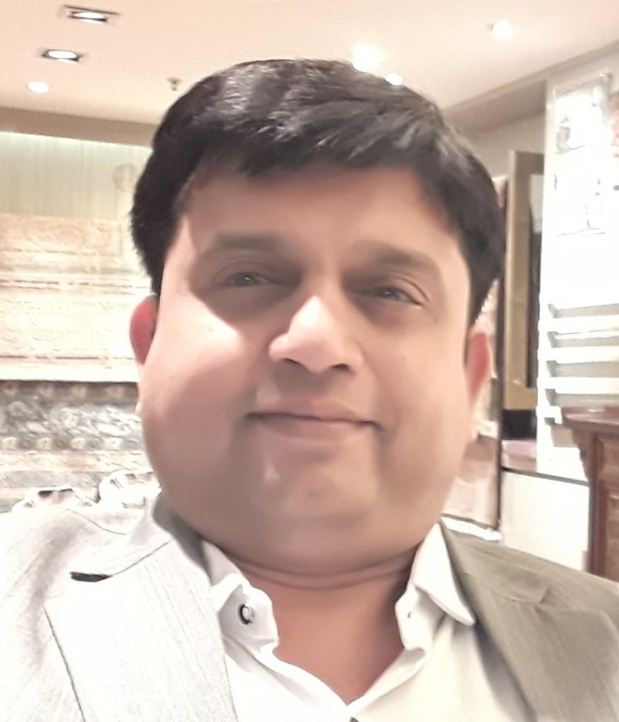 Ar. Ashish Sawe