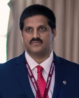 A Sarat Chandra Srinivas