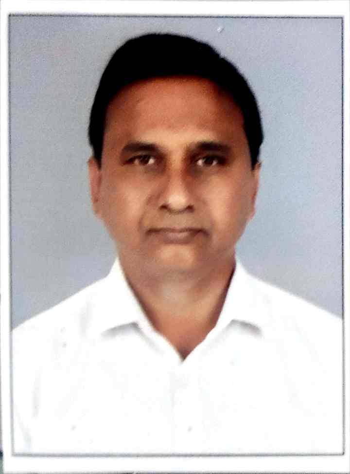 A.S. Prakash Babu