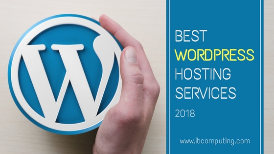 Top 15 Hosting Providers of 2018 With Best WordPress Hosting Services