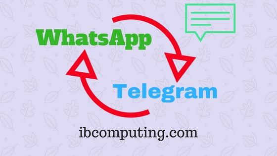 Setting up WhatsApp Telegram Bridge Using wat-bridge bot