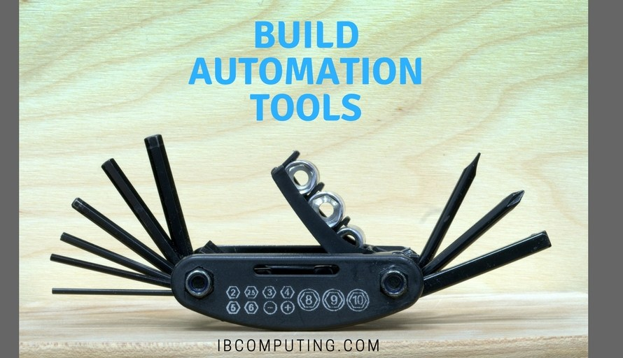 Top 4 Open Source Build Automation Tools for Developers