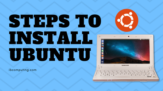How to Install Ubuntu or Ubuntu-based Operating Systems