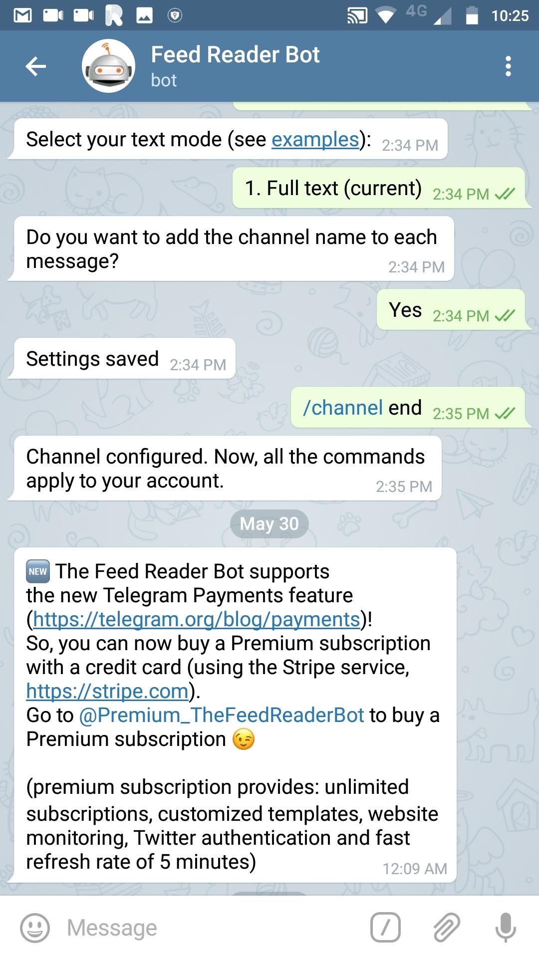 Ten Telegram Bots That Will Make Your Life Easier - IB Computing