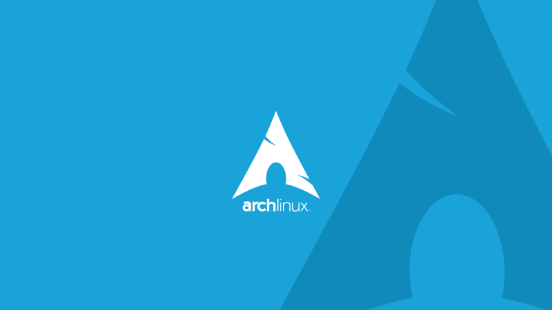 Arch Linux Wallpaper