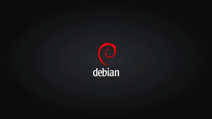 Debian Wallpaper