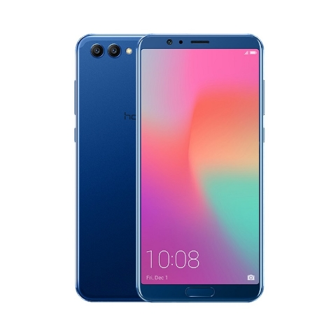 Best Budget Smartphones - Honor View 10