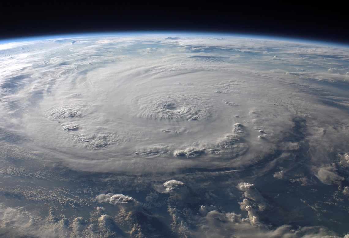 Apostolic Ministry – Hurricane Harvey and the Texas District