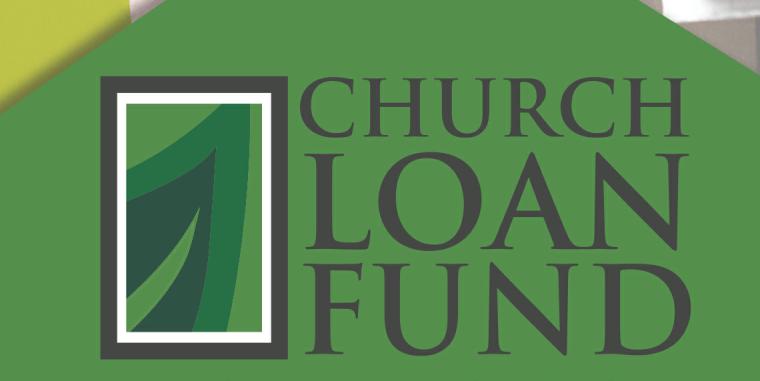 Advertisements – Church Loan fund