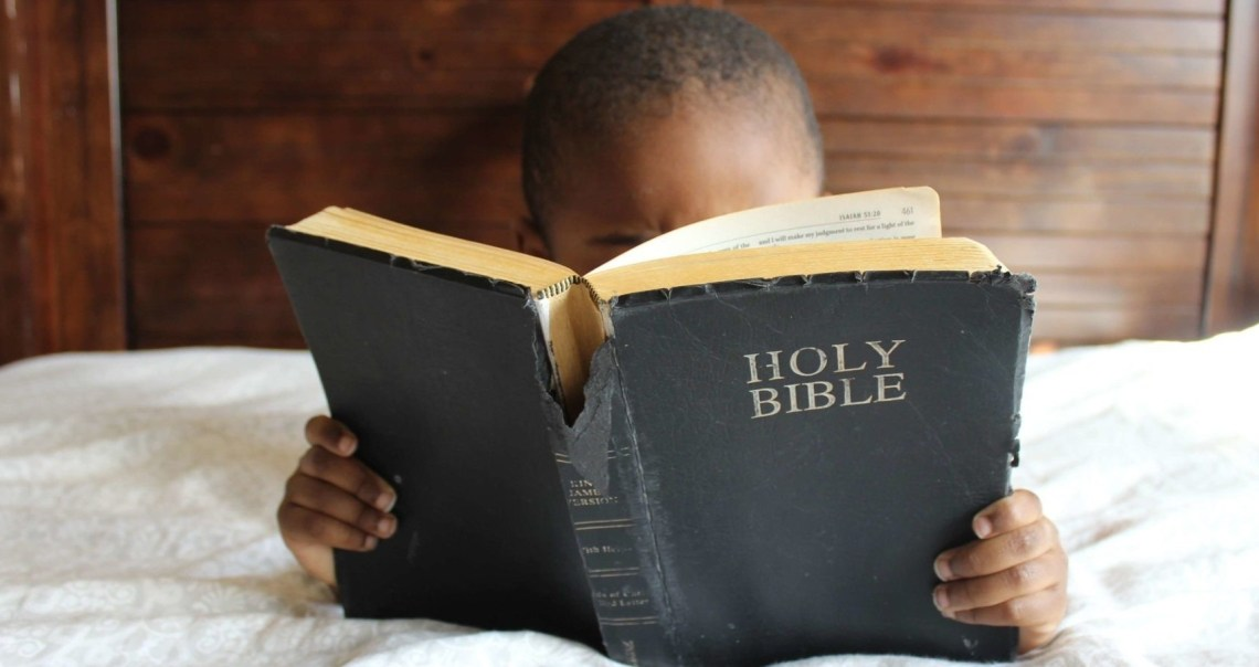 Apostolic Ministry – The Blessed Prayer Of A Child