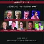 Advertisements - Kingdom Conference