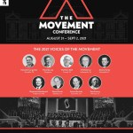 Advertisements - The Movement Conference
