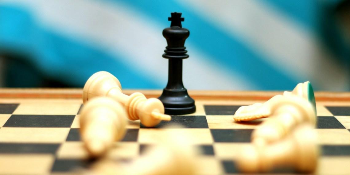 Where Is King Herod? – Jason Gallion