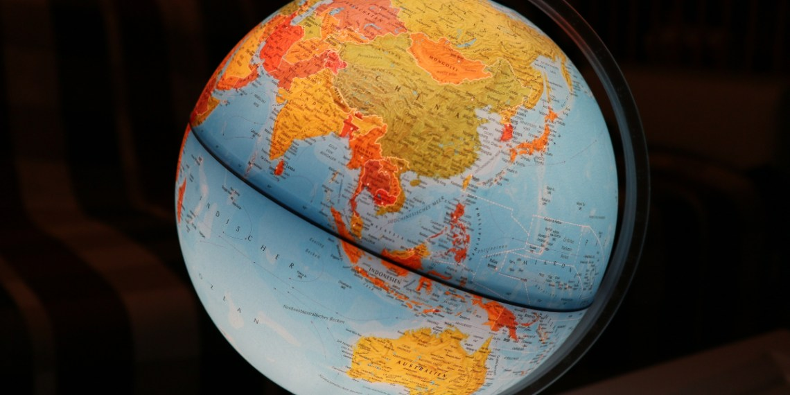 Foreign Missions Spotlight – Kara Dibble