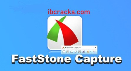 Faststone Capture 9.5 Crack With Serial Key Latest Version Download